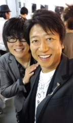 井上和彦 公式ブログ/初日終了〜! 画像3