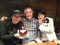 井上和彦 公式ブログ/嬉しい! 画像1