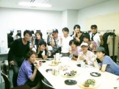 井上和彦 公式ブログ/二日目終了 画像1