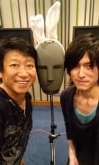 井上和彦 公式ブログ/久し振り〜 画像1