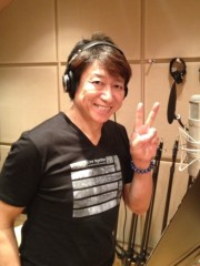 井上和彦 公式ブログ/ガンダムレコーディング 画像1