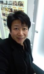 井上和彦 公式ブログ/お仕事ですよ〜 画像1