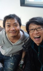 井上和彦 公式ブログ/風まかせ75 画像1