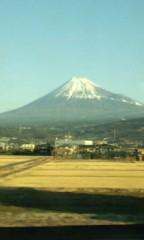 井上和彦 公式ブログ/富士山 画像1