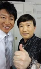 井上和彦 公式ブログ/後一回 画像1