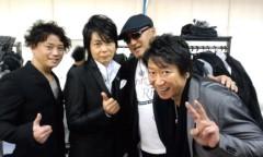 井上和彦 公式ブログ/二日目 画像2