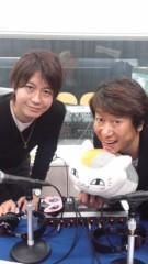 井上和彦 公式ブログ/ラジオ&ちょっとよってく? 画像1
