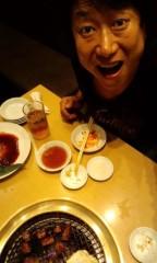 井上和彦 公式ブログ/夕べはしっかり 画像1