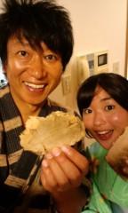 井上和彦 公式ブログ/飛んできたもの 画像1