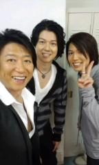 井上和彦 公式ブログ/愉快な仲間たち 画像1