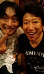 井上和彦 公式ブログ/初日打ち上げ 画像1