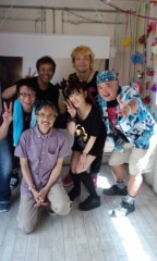 井上和彦 公式ブログ/ありがとう〜〜! 画像1