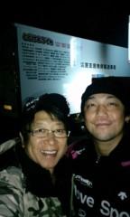 井上和彦 公式ブログ/夜通し走ります! 画像1