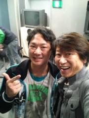 井上和彦 公式ブログ/〆 画像1