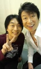 井上和彦 公式ブログ/キラキラ 画像3