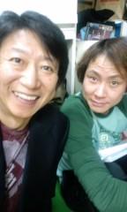 井上和彦 公式ブログ/今から 画像1