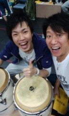 井上和彦 公式ブログ/稽古場の 画像3