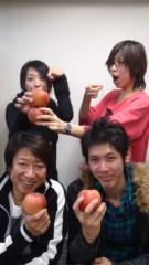 井上和彦 公式ブログ/しわすった! 画像1