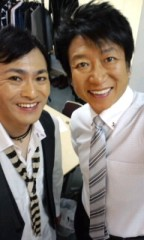 井上和彦 公式ブログ/後一回 画像2