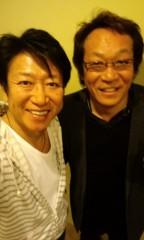 井上和彦 公式ブログ/お疲れさま 画像1