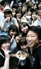 井上和彦 公式ブログ/イベントの後は〜 画像1