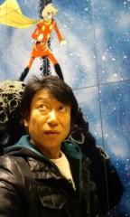 井上和彦 公式ブログ/東京へ 画像1