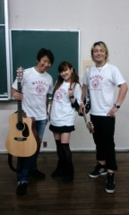 井上和彦 公式ブログ/早稲田学祭終了 画像1