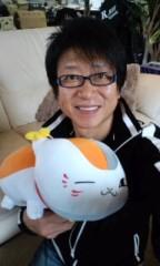井上和彦 公式ブログ/ニャンコ先生 画像2