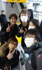 井上和彦 公式ブログ/いざ 画像1