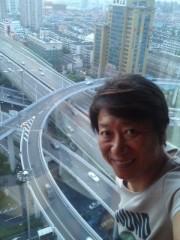 井上和彦 公式ブログ/上海〜! 画像1