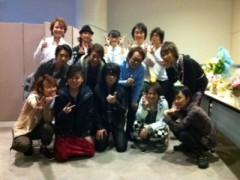 井上和彦 公式ブログ/JOF2 画像1