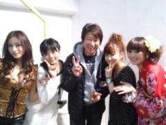 井上和彦 公式ブログ/撮影終了 画像2