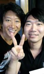 井上和彦 公式ブログ/四日振り 画像1