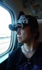 井上和彦 公式ブログ/大阪〜! 画像1