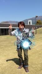井上和彦 公式ブログ/NARUTO はたけカカシトークショーのお知らせ! 画像1