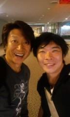 井上和彦 公式ブログ/今から 画像2