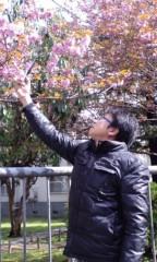 井上和彦 公式ブログ/撮影中 画像1