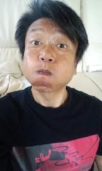 井上和彦 公式ブログ/お腹パンパン! 画像1
