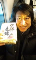 井上和彦 公式ブログ/今新幹線 画像1