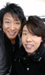 井上和彦 公式ブログ/二日目 画像1