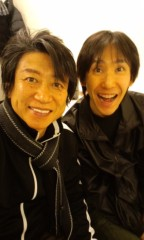 井上和彦 公式ブログ/快刀乱麻を断つころに 画像1