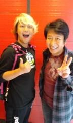 井上和彦 公式ブログ/ハッピー 画像1