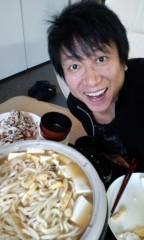 井上和彦 公式ブログ/ちゃんこ 画像1