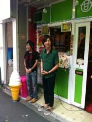 井上和彦 公式ブログ/セラヴィ修業の旅 画像1