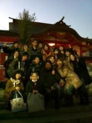井上和彦 公式ブログ/アシスタントと 画像1