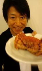 井上和彦 公式ブログ/毛ガニ祭り 画像1