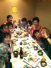 井上和彦 公式ブログ/弟子の舞台 画像2