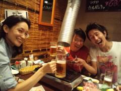 井上和彦 公式ブログ/焼肉〜! 画像1