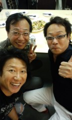 井上和彦 公式ブログ/100回 画像1