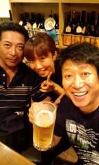 井上和彦 公式ブログ/温泉の後は 画像1